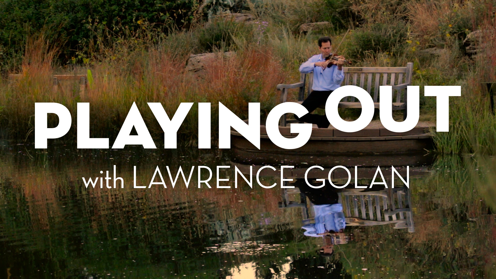 Lawrence Golan YouTube Thumbnail
